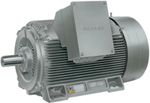 Elektromotor Siemens 1LA8