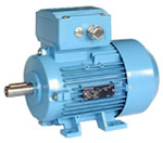 Elektromotor Siemens 1MA7